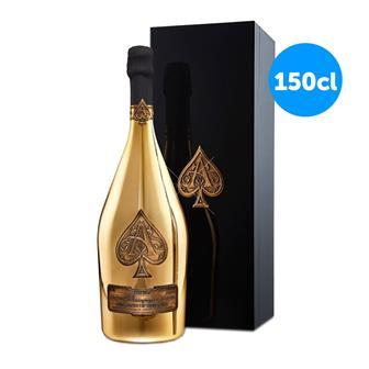 Armand de Brignac Gold Champagne Magnum 150cl thumbnail