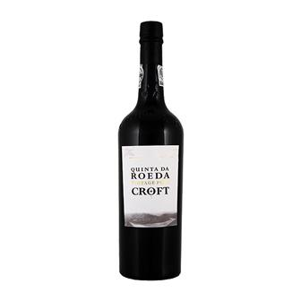 Croft Quinta da Roeda Port 2004 75cl thumbnail