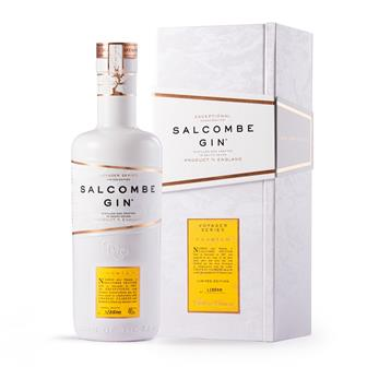 Salcombe Gin Voyager Series 'Phantom' Gin 50cl thumbnail