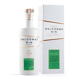 Salcombe Gin Voyager Series Restless Limited Edition 70cl thumbnail