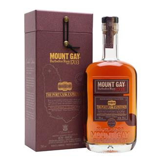 Mount Gay Port Cask Rum 70cl thumbnail