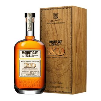 Mount Gay XO Peat Smoke Rum 70cl thumbnail