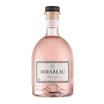 Mirabeau Rose Gin 70cl thumbnail