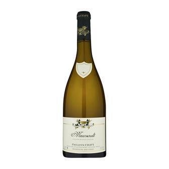 Meursault 2017 Domaine Philippe Chavy 75cl thumbnail