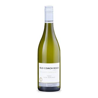 Seifried Old Coach Road Unoaked Chardonnay 2019 75cl thumbnail