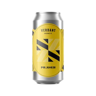 Verdant New Zealand Pilsner 4.9% 440ml thumbnail
