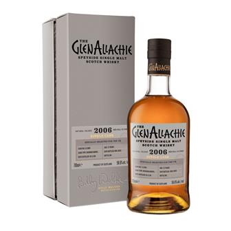 GlenAllachie 2006 Cask No. 111860 13 Year Old 58.6% 70cl thumbnail