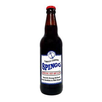 Blue Anchor Spingo Special 6.6% 500ml thumbnail