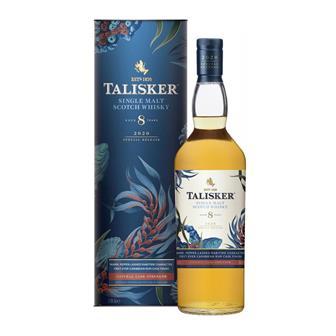 Talisker 8 Year Old Special Release 2020 Single Malt 70cl thumbnail