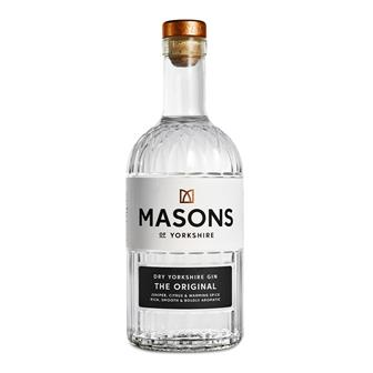 Masons The Original Gin 70cl thumbnail