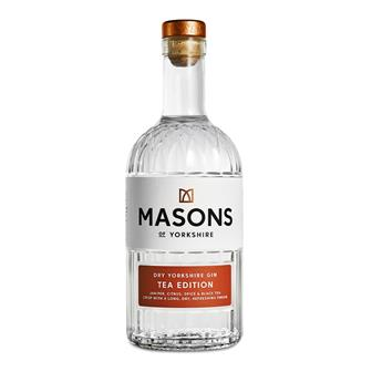 Masons Tea Edition Gin 70cl thumbnail