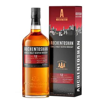 Auchentoshan 12 Year Old 70cl thumbnail