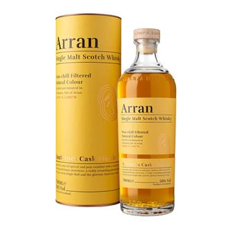 Arran Sauternes Cask Finish Single Malt 70cl thumbnail