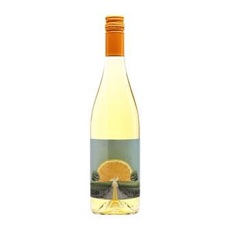 Cramele Recas Solara Orange Natural Wine 2018 75cl thumbnail