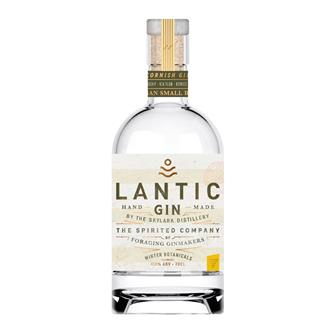 Lantic Winter Foraged Cornish Gin 70cl thumbnail
