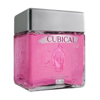 Cubical Kiss Gin 70cl thumbnail