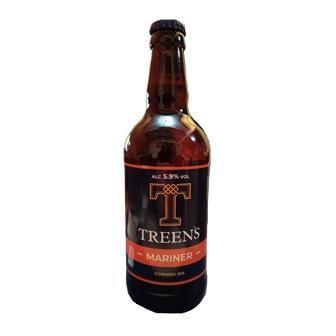 Treens Mariner IPA 500ml thumbnail