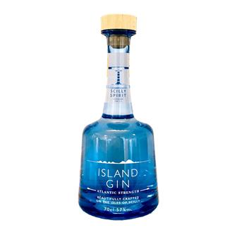 Scilly Spirit Atlantic Navy Strength Gin 70cl thumbnail