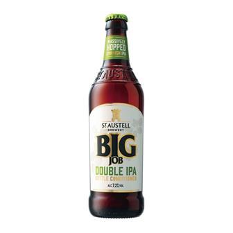 Big Job Cornish Ale Limited Release 500ml thumbnail
