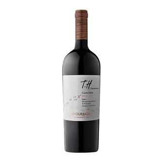 Undurraga Terroir Hunter Carmenere (T.H.) 2018 75cl thumbnail