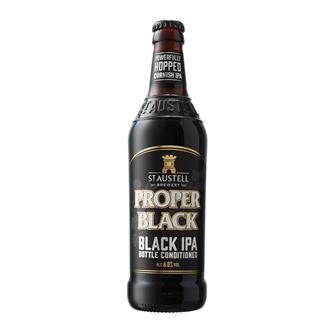 Proper Black Limited Release Black IPA 6% 500ml thumbnail