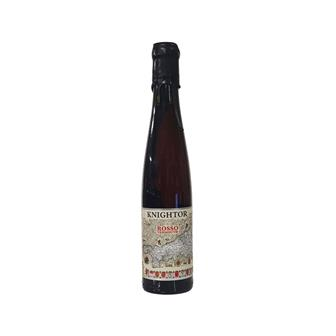 Knightor Cornish Rosso (Red) Vermouth 37.5cl thumbnail