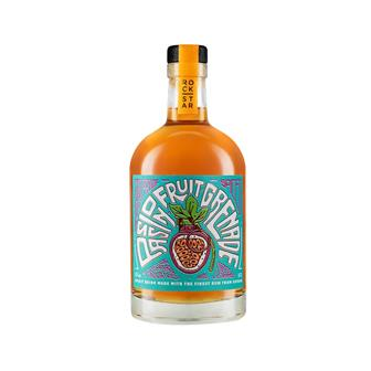Rockstar Passionfruit Grenade Overpoof Rum 65% 50cl thumbnail