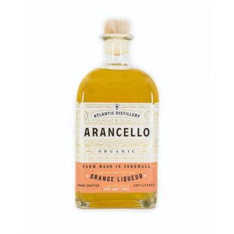 Atlantic Distillery Organic Arancello (Orange) 70cl thumbnail