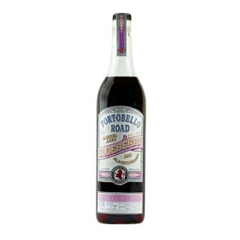 Portobello Road Sloeberry & Blackcurrant 70cl thumbnail