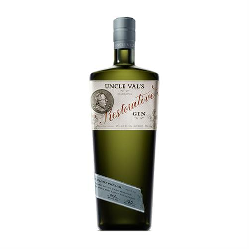 Uncle Val's Restorative Gin 70cl Image 1