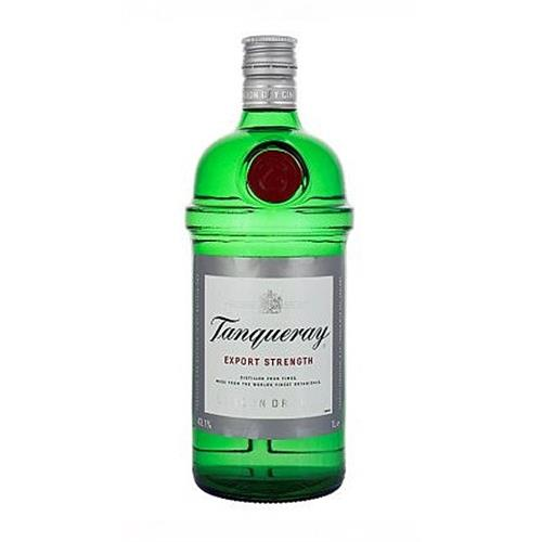 Tanqueray Gin 43.1% 70cl Image 1
