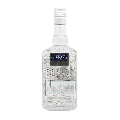 Millers Gin Westbourne Strength 45.2% Image 1