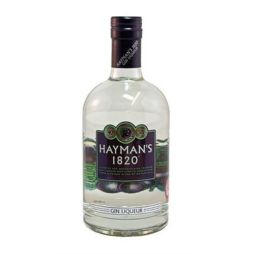 Haymans 1820 Liqueur Gin 40% 50cl Image 1