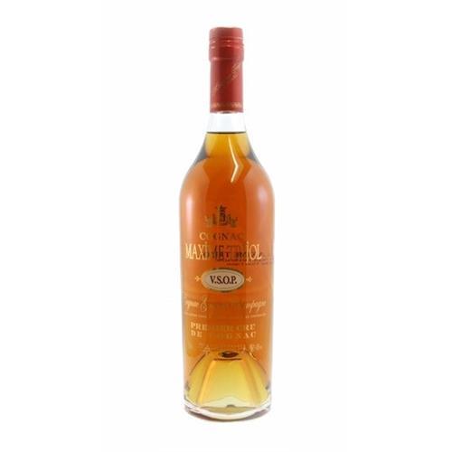 Maxime Trijol VSOP Cognac Grande Champagne 40% 70 Image 1