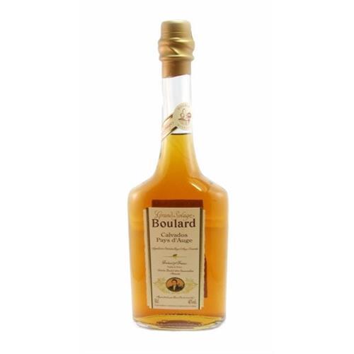 Boulard Calvados Grand Solage 40% 50cl Image 1