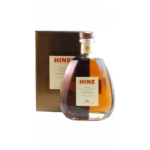 Hine Rare VSOP Cognac 40% 70cl Image 1