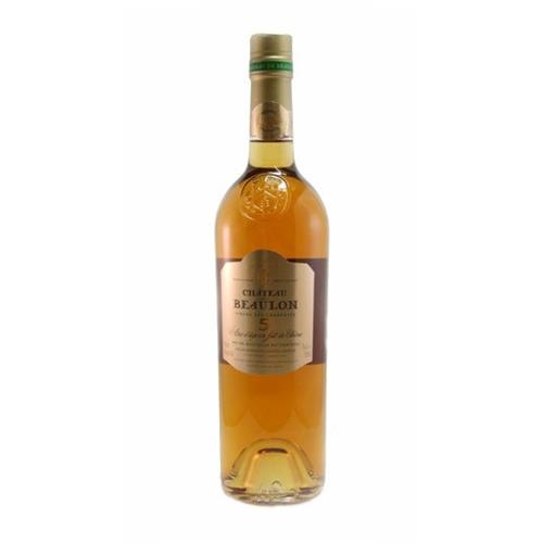 Pineau des Charentes 5 years old Blanc Chateau Beaulon 18% 75cl Image 1