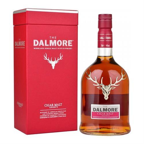 Dalmore Cigar Malt Reserve Single Malt Whisky 70cl Image 1