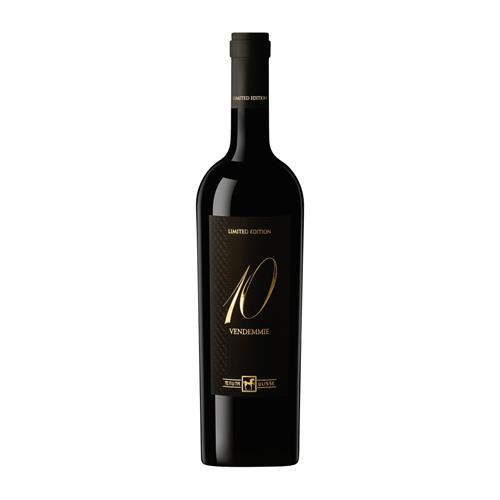 Tenuta Ulisse Limited Edition 10 Vendemmie NV 75cl Image 1