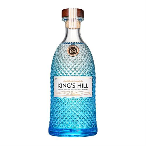 King's Hill Gin 70cl Image 1