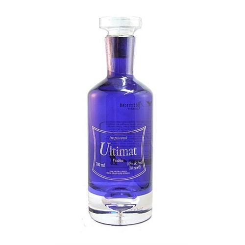 Ultimate Vodka 40% 70cl Image 1
