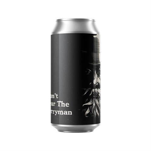 Verdant Don't Fear The Ferryman Imperial Stout 10.8% 440ml Image 1