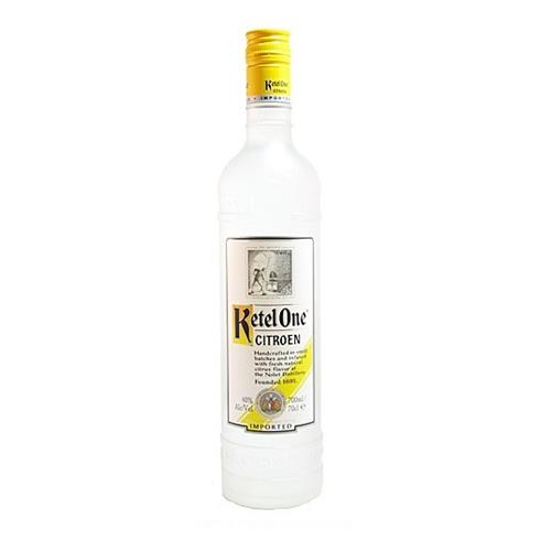 Ketel One Citreon 40% 70cl Image 1