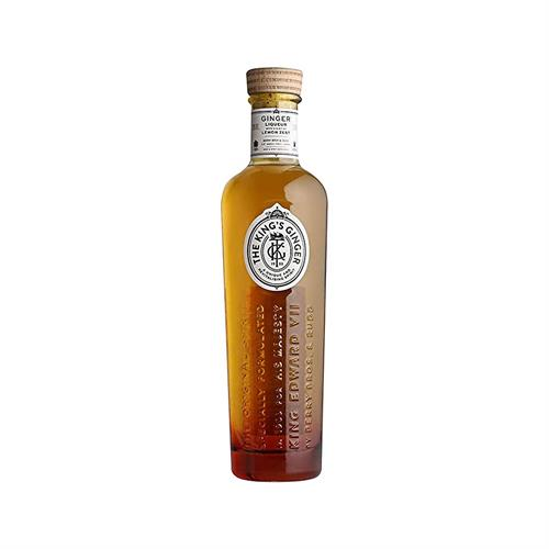 The King's Ginger 50cl Image 1