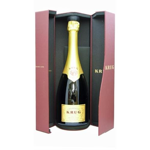 Krug Grande Cuvee Champagne 12% 75cl Image 1