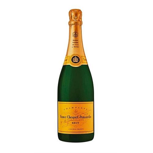 Veuve Clicquot Yellow Label Champagne 12% 75cl Image 1