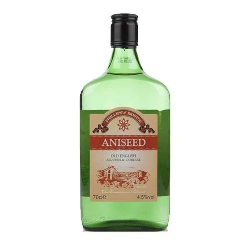Phillips Aniseed 4.5% 70cl Image 1
