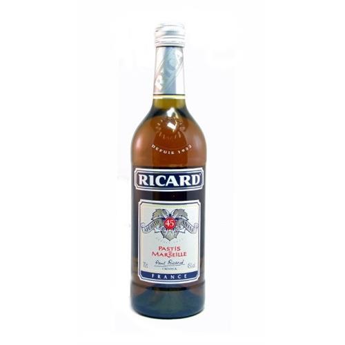 Ricard Pastis 45% 70cl Image 1