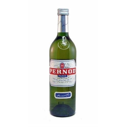 Pernod Anis 40% 70cl Image 1