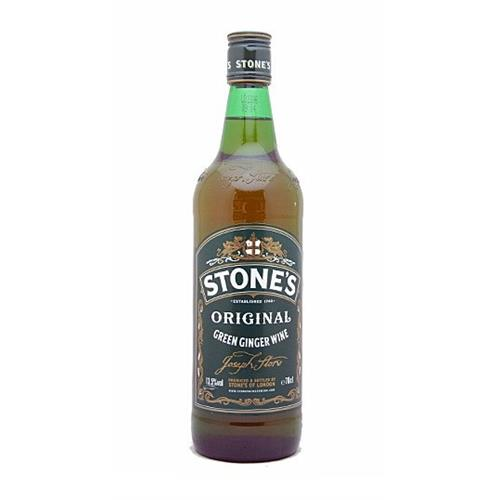 Stones Ginger Wine 70cl Image 1